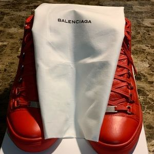 Balenciaga Shoes - ✨BALENCIAGA SNEAKERS ✨